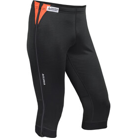 Aclima M's WoolShell Summit Pants Jet Black